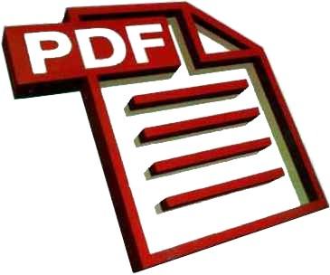 pdf symbol