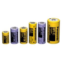 batterijen lithium cylindrisch 1