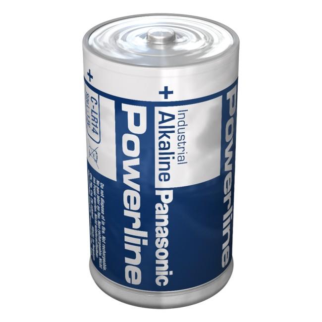 Panasonic alkaline LR14AD